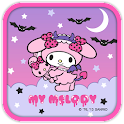 My Melody Halloween Day Theme icon