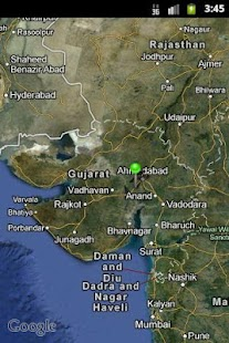 LBS Gujarat Darshan - screenshot thumbnail