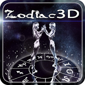 Zodiac 3D Live Wallpaper