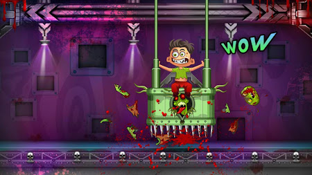 I Love Zombie Smasher 1.4 screenshot 40042