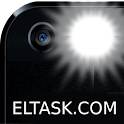 Flashlight for adults :) icon