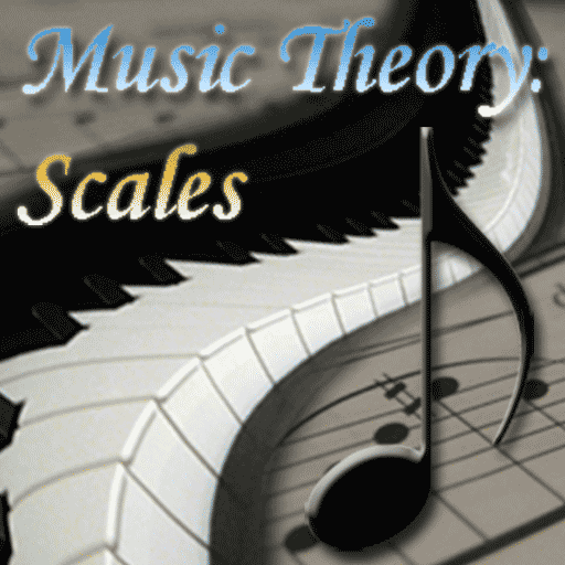 Music Theory Scales