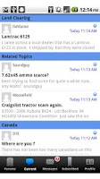 Screenshot of TractorByNet