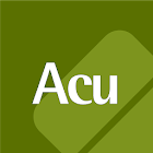 Acupuncture pocket icon