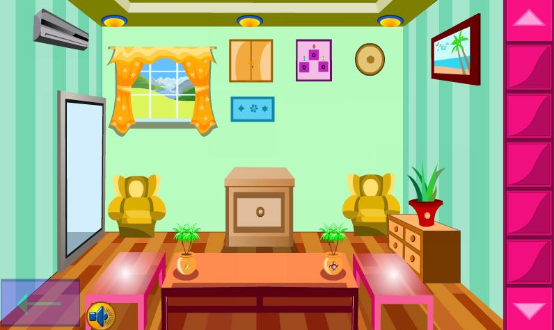 Modern house escape game android apps on google play for Modern house roleplay