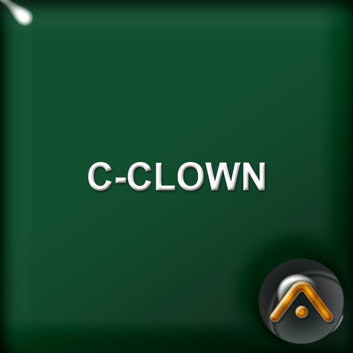 C-Clown Lyrics LOGO-APP點子