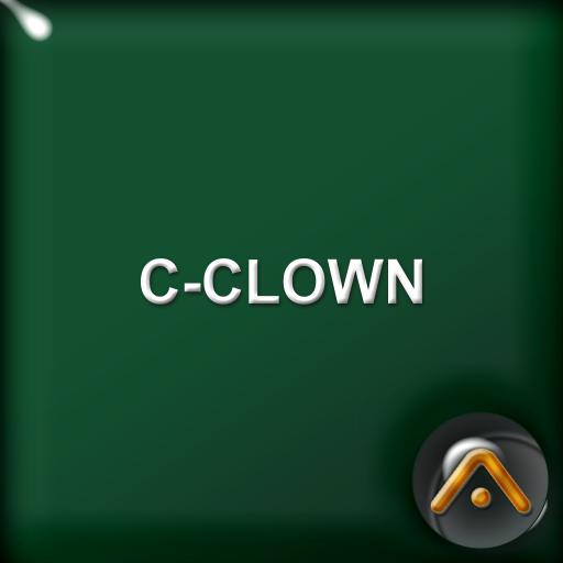 C-Clown Lyrics LOGO-APP點子