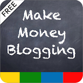 Make Money Blogging - FREE
