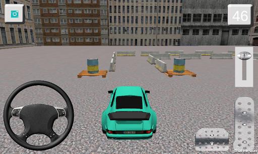 玩免費模擬APP|下載停车场3D app不用錢|硬是要APP