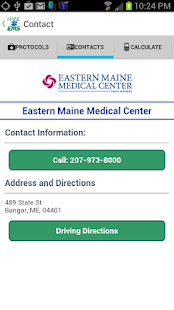 Maine EMS- screenshot thumbnail