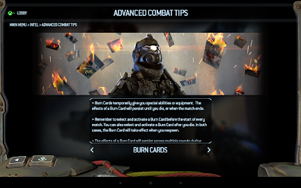 Titanfall™ Companion App Screenshot 7