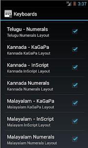 Download Malayalam for AnySoftKeyboard - Enjoy millions of the ...