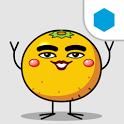 ミカンせいじん箱 for GREE icon