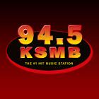 94.5 KSMB icon