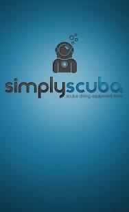 Simply Scuba - screenshot thumbnail