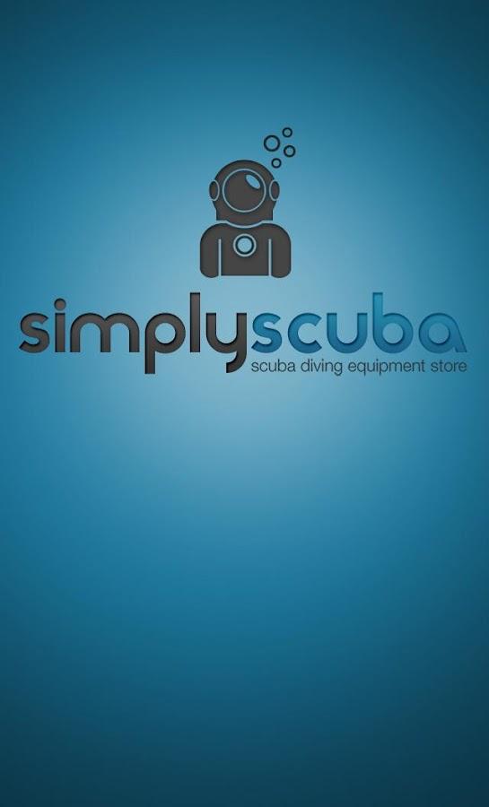 Simply Scuba - screenshot