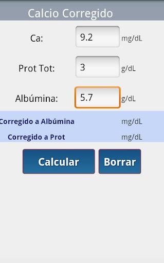 免費下載醫療APP|Calcium Corrected app開箱文|APP開箱王