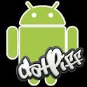 DatPiff Mobile logo