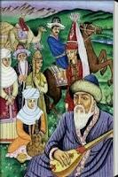Screenshot of Казахские Сказки для детей