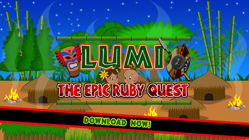 Lumi - The Epic Ruby Quest