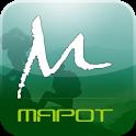 맵팟 마운틴 등산지도 icon