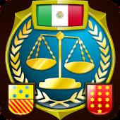 Codigos Distrito Federal