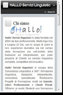 Hallo! Bologna - screenshot thumbnail