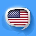 Inglês - Tradução com Áudio icon