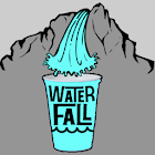 Waterfall (drinking game) icon