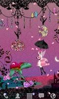 Screenshot of Fairy Night Garden LW[FL ver.]