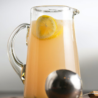 Vodka Lavender Thyme Lemonade Recipe