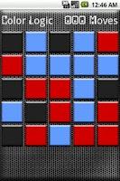 Screenshot of Color Logic