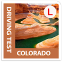 Colorado Driving Test