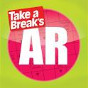 Take a Break's Arrowwords icon