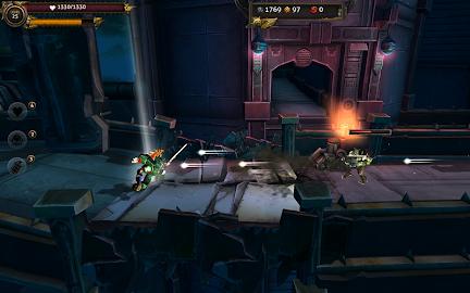 Warhammer 40,000: Carnage Screenshot 20