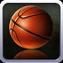 لعبة Flick Basketball.apk كرة السلة للاندرويد مجانية