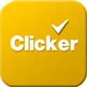 클리커 Clicker logo