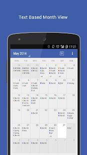 【免費生產應用App】Today Calendar Pro-APP點子