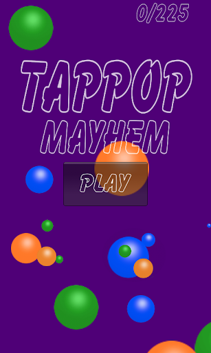TapPop Mayhem