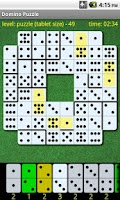 Screenshot of Domino Puzzle