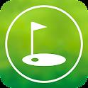 Minigolf Score icon