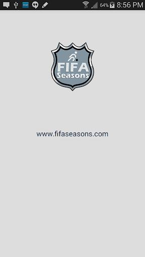 FIFA Seasons- For FIFA 14