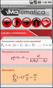 玩免費教育APP|下載Radice Matematica Pro app不用錢|硬是要APP