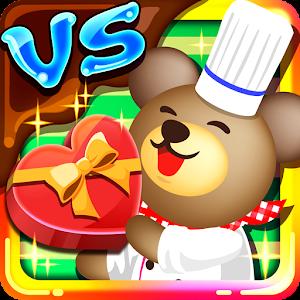 クマのスイーツパズル!チョコレート大作戦! 解謎 LOGO-玩APPs