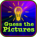 Guess The Pictures icon