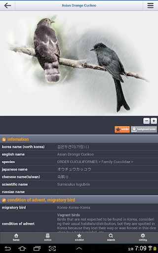 免費下載教育APP|birds of korea app開箱文|APP開箱王