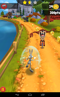 Looney Tunes Dash! Screenshot 24