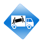Independent Courier icon