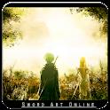 Go Launcher Sword Art Online APK