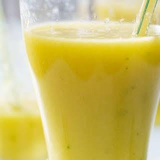 Vegan Fruit Smoothies Recipes.